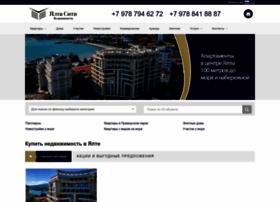 yalta-city.com