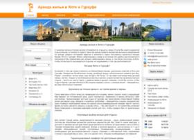 yalta-gurzuf.com