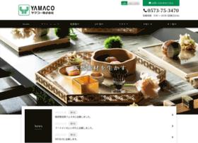 yamaco.jp