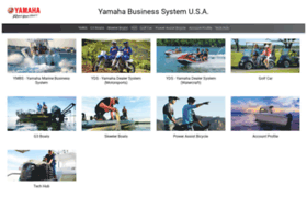 yamaha-dealers.com