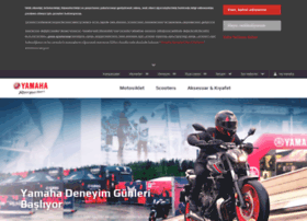 yamaha-motor.com.tr