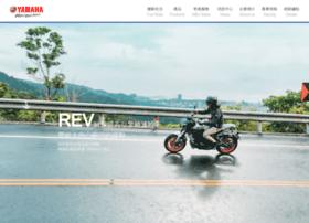 yamaha-motor.com.tw