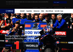yamaha-racing.com