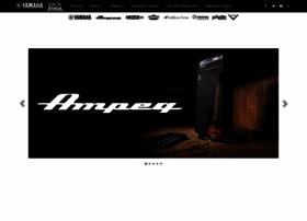 yamahabackstage.com.au