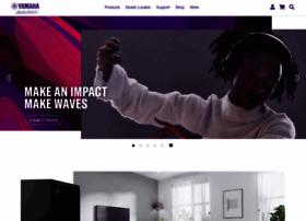 yamahaca.com
