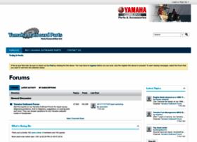 yamahaoutboardparts.com