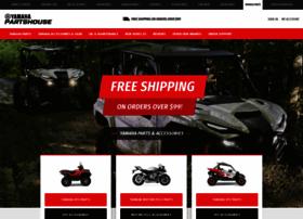 yamahapartshouse.com