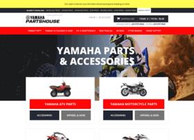yamahapartshouse.vnexttech.com