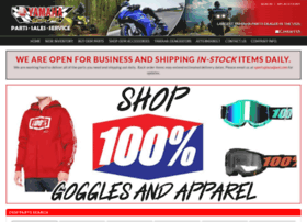 yamahasportsplaza.com