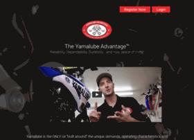 yamalubeadvantage.com