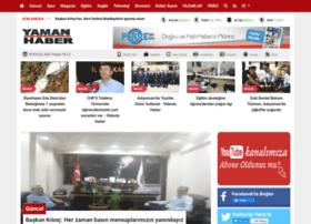 yamanhaber.com