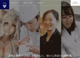 yamasaki.ac.jp