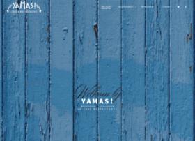 yamasrestaurants.com