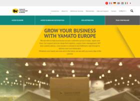 yamatoeurope.com