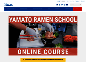 yamatonoodle.com