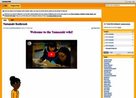 yamazaki.pbworks.com