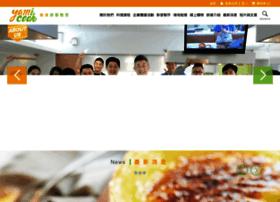 yamicook.com