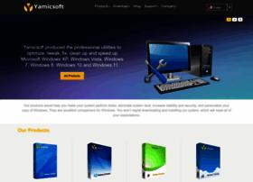 yamicsoft.com
