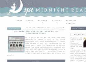 yamidnightreads.com