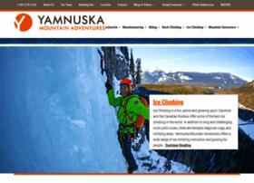 yamnuska.com