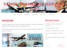 Yamoltransportservice.com