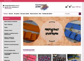 yanaribbons.com.ua