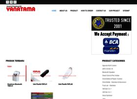 yanatama.com