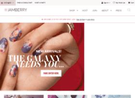 yandell.jamberry.com