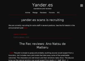 yander.es