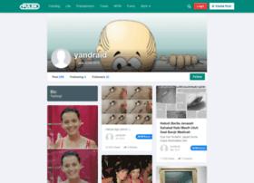 yandraid.pulsk.com