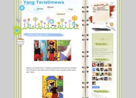 yang-teristimewa.blogspot.com