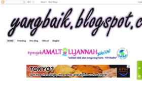 yangbaik.blogspot.com