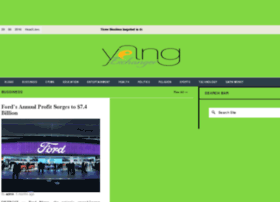 yangexchanger.com