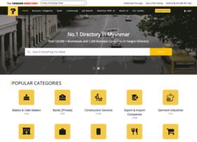 yangon-directory.com