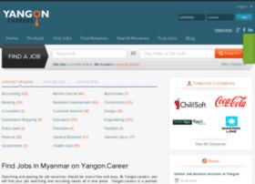 yangon.careers