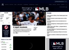 yankeesbeisbol.com