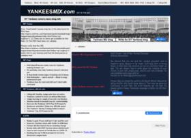 yankeesmix.com