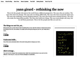 yanngirard.typepad.com