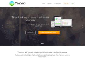 yanomo.com