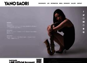yanosaori.com