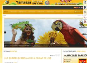 yantzaza.com