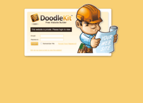 yanxiaolong.doodlekit.com