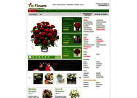yaoflowers.com