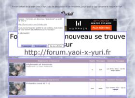 yaoi-x-yuri.0forum.biz