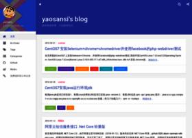 yaosansi.com