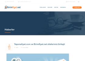 yapimaliyet.com