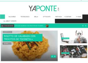 yaponte.com