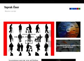 yaprakozer.com