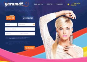 yaramazmail.com