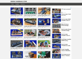 yarbnas.com